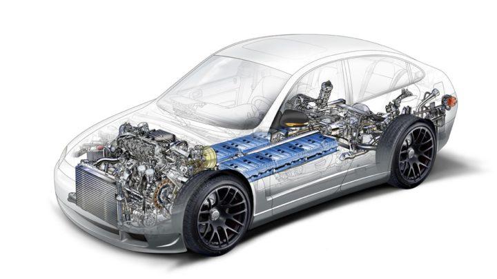 Технические характеристики двигателя Чери Амулет